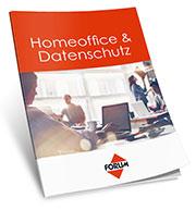 Homeoffice & Datenschutz