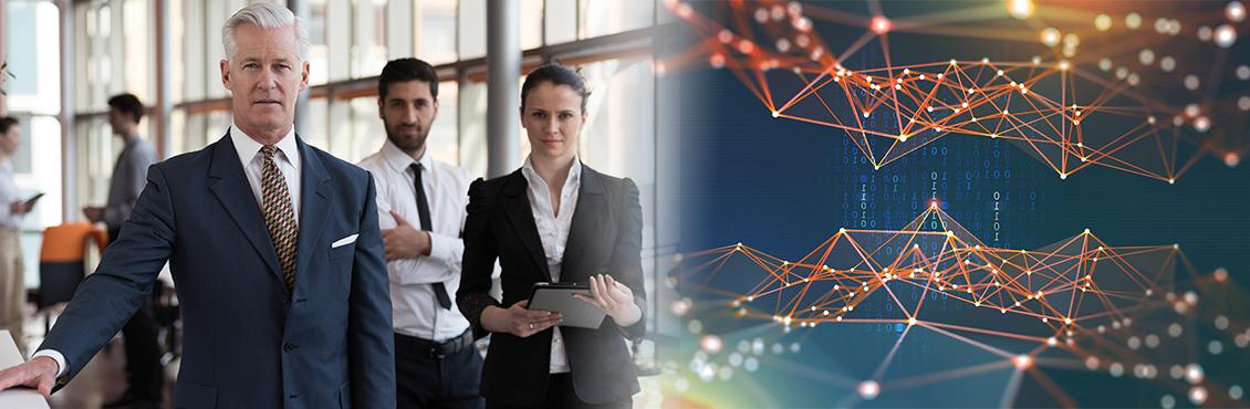 Geschäftsführung & Management